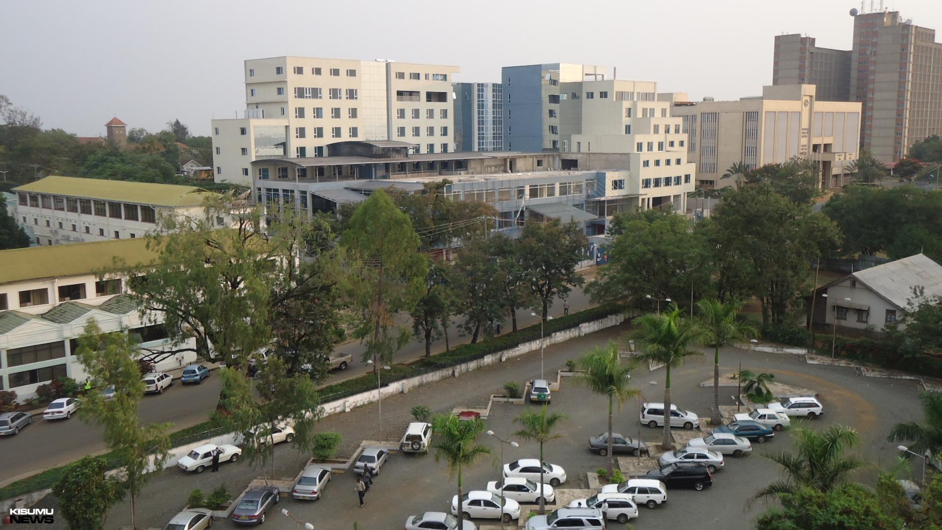 Photos of kisumu city